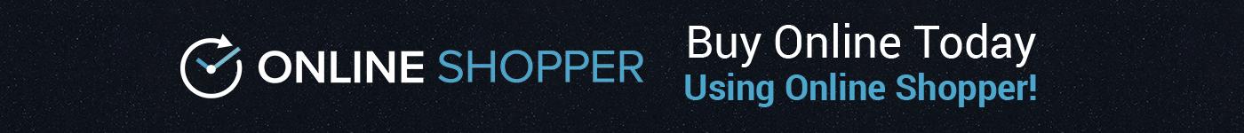 Online Shopper Buy Online Now VRP