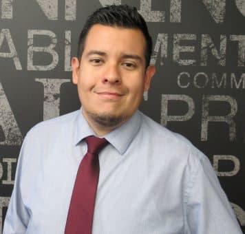 Damian Herrera