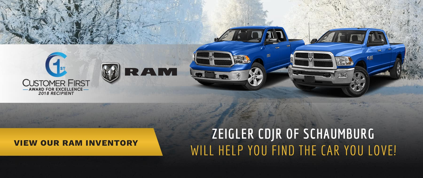 Zeigler Cdjr Schaumburg Auto Dealer Repair And Parts