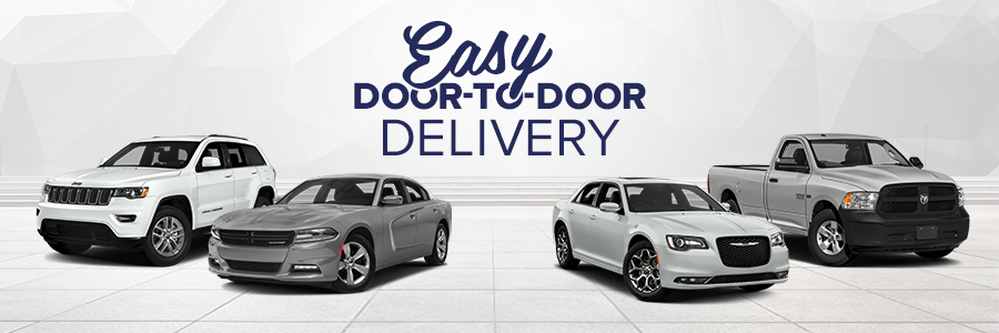 doortodoordelivery