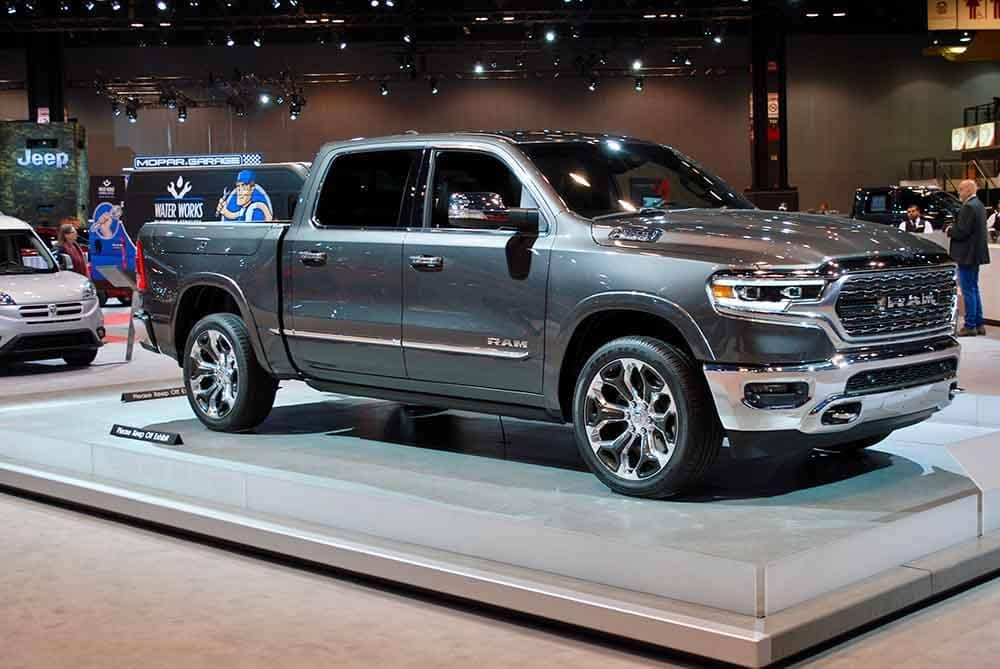 Chicago Auto Show Highlights Zeigler Chrysler Dodge Jeep Ram Of