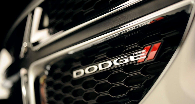 2018 Dodge Grand Caravan Logo