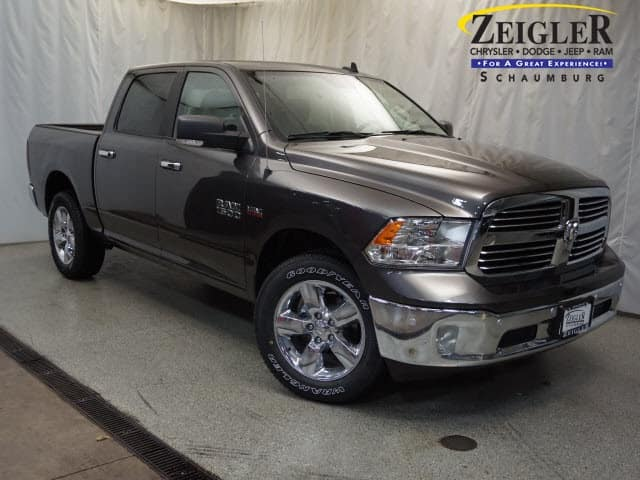 Shop the New 2018 Ram 1500!