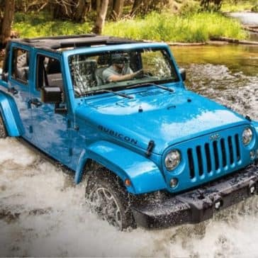 2018 Jeep Wrangler JK Splash