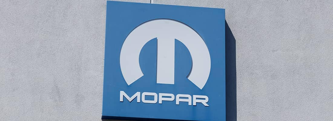 What Is Mopar Zeigler Chrysler Dodge Jeep Ram Of Schaumburg