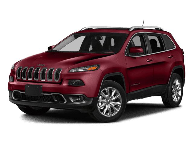 2017Jeep Cherokee2