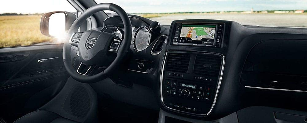 2018-Dodge-Caravan-Interior