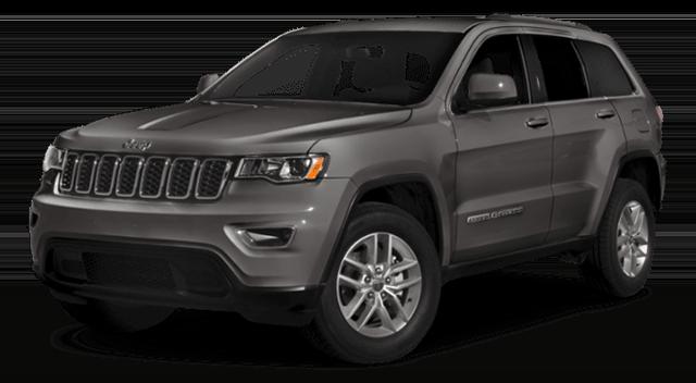 2019 Jeep Grand Cherokee Compare