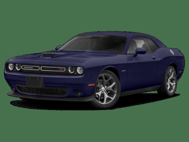 2019 Dodge Charger vs  2019 Dodge Challenger | Zeigler