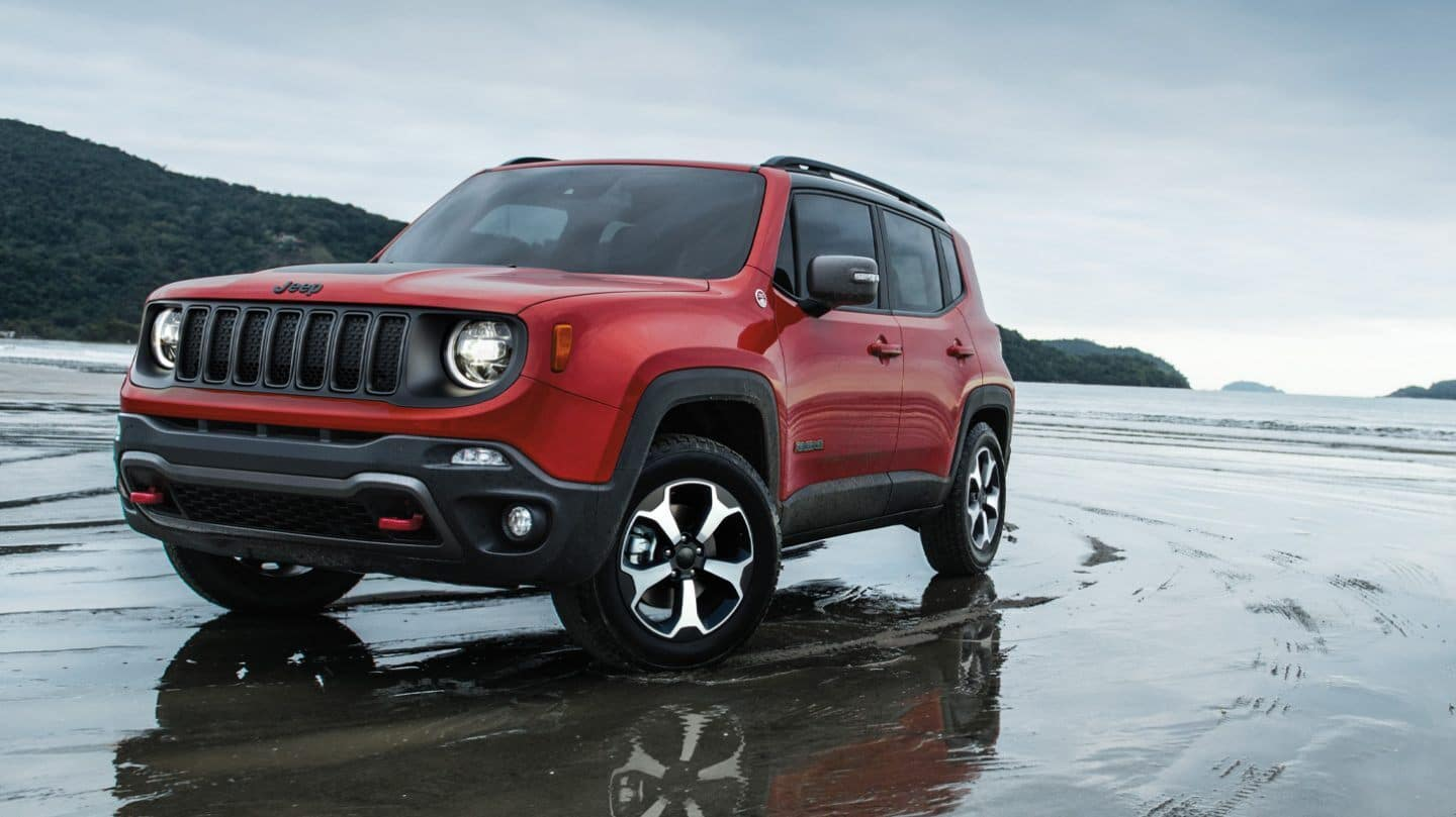 picture of 2020 jeep renegade