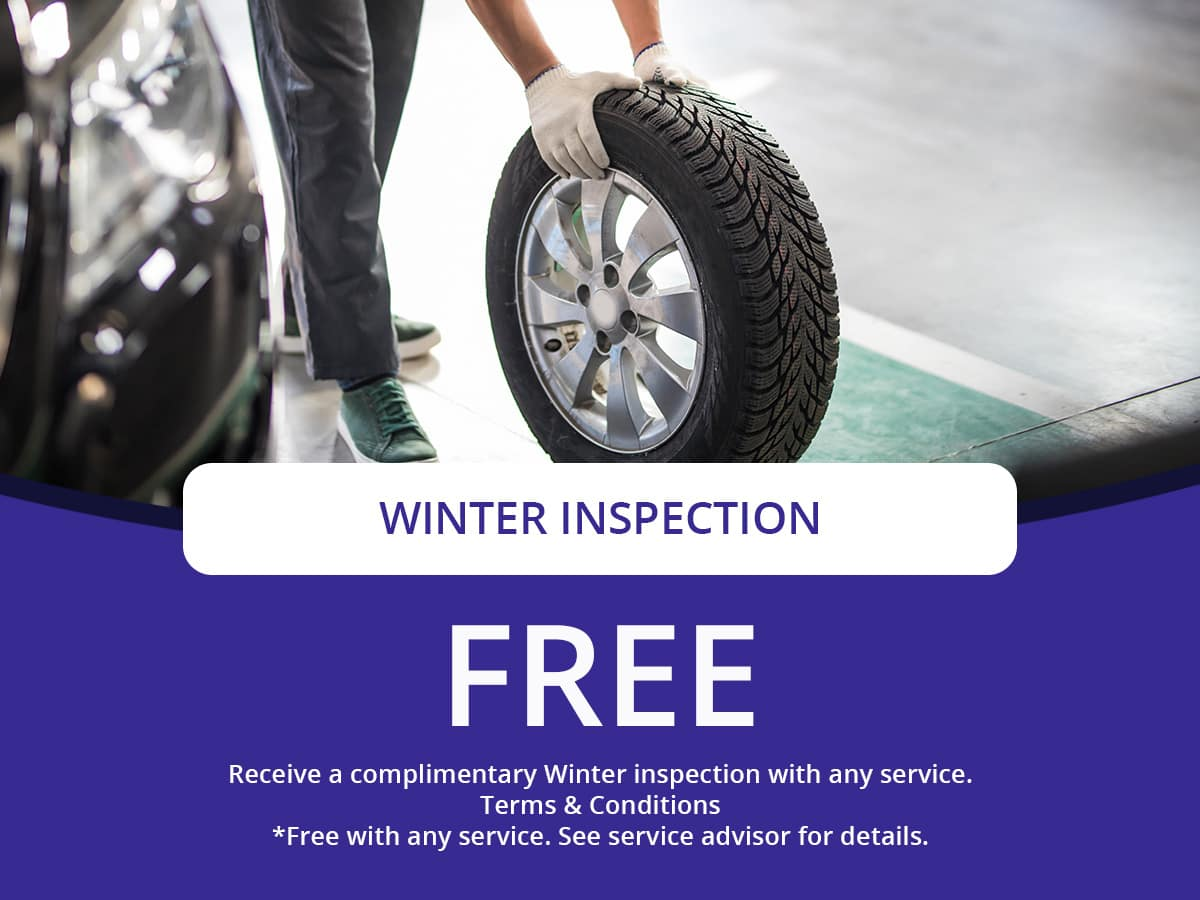 Semi-Synthetic Oil Change Special