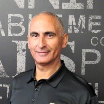 Miguel  Pagan